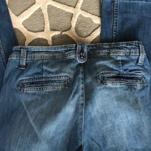 Jeans - Great condition wide leg jeans